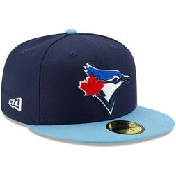 Toronto Blue Jays New Era 2020 Alternate Authentic On-Field