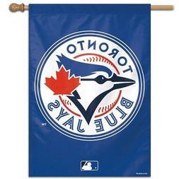 toronto blue jays 28 x40 banner flag