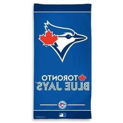 Toronto Blue Jays 30x60 Beach Towel  MLB Blanket Vacation Su