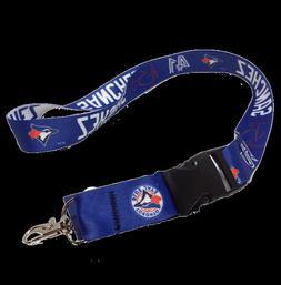 Toronto Blue Jays Aaron Sanchez Lanyard w/Detachable Buckle