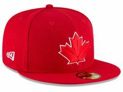 New Era Toronto Blue Jays ALT 2 59Fifty Fitted Hat  MLB Cap