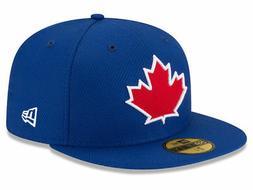 New Era Toronto Blue Jays ALT 59Fifty Fitted Hat  MLB Cap