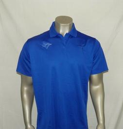 Toronto Blue Jays Nike Authentic Collection Flash Polo New