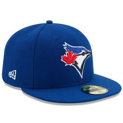 Toronto Blue Jays New Era Authentic Collection On Field Low