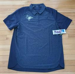 Toronto Blue Jays Nike Authentic Collection Performance Team