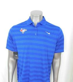 Toronto Blue Jays Nike Authentic Performance Team Polo New W