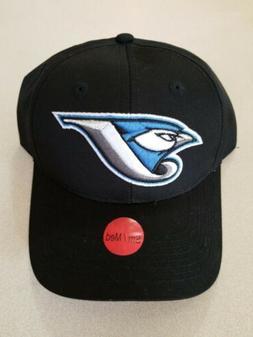 Toronto Blue Jays Baseball Cap Kids/Womens Sm/Med Adjustable