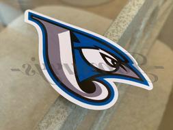 Toronto Blue Jays Baseball Team Logo MLB Sticker Decal Vinyl
