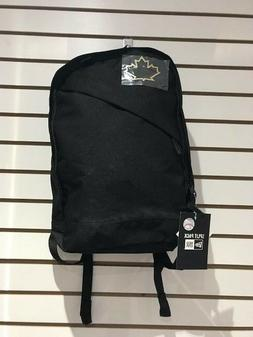 Toronto Blue Jays Black Split Pack Backpack Laptop MLB Bag M
