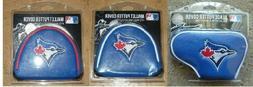 Toronto Blue Jays MLB Blade or Mallet Putter Golf Club Head