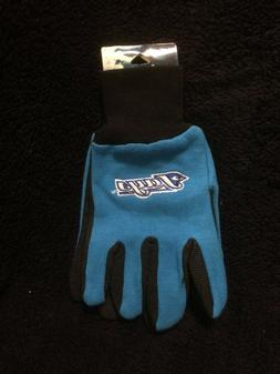 Toronto Blue Jays Bluejays Utility Gloves OSFA Tufted NEW ML