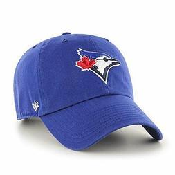 Toronto Blue Jays 47 Brand Clean Up Adjustable Field Classic