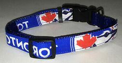 Toronto Blue Jays COLLAR Baseball Fan Game Gear Team Pro MLB