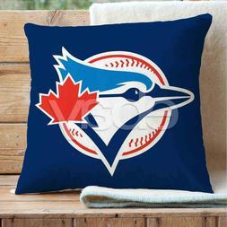 Toronto Blue Jays Custom Pillows Car Sofa Bed Home Decor Cus