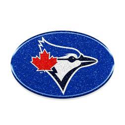 Toronto Blue Jays Emblem Blue MLB Baseball