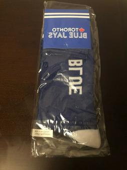 Toronto Blue Jays High Socks New with Tags Sealed SGA 2017