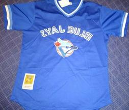 Toronto Blue Jays Joe Carter Cooperstown Collection Jersey S