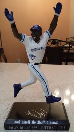 toronto blue jays joe carter sga figurine