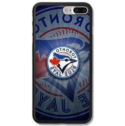 Toronto Blue Jays Logo iPhone Samsung Print On Phone Case Co