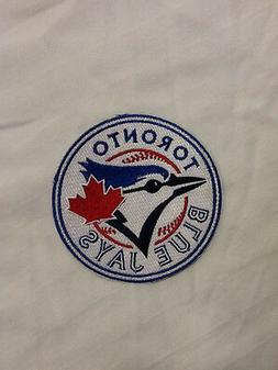 Toronto Blue Jays Logo MLB Baseball Hat Shirt Jacket Jersey