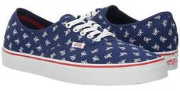 Vans Toronto Blue Jays MLB Authentic Sneaker Limited Edition