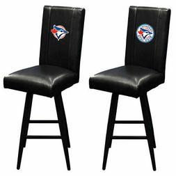 Toronto Blue Jays MLB Bar Stool Swivel 2000