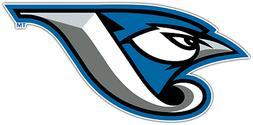 Toronto Blue Jays MLB Baseball Vinyl Car Bumper Window Stick