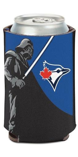 Toronto Blue Jays MLB Can Holder Cooler Bottle Sleeve Star W