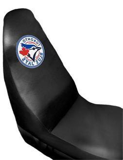 Toronto Blue Jays MLB Car Seat Cover with Logo