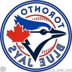 Toronto Blue Jays MLB Decal/Sticker