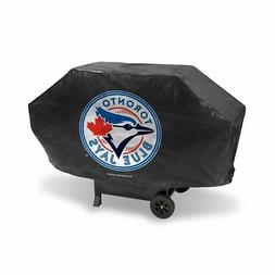 Toronto Baseball Blue Jays MLB DELUXE Heavy Duty BBQ Barbequ