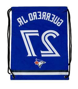 Toronto Blue Jays Forever Collectibles MLB Drawstring Gym Ba