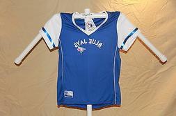 Toronto Blue Jays  MLB Fan Fashion JERSEY/Shirt  MAJESTIC  W