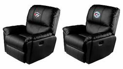 Toronto Blue Jays MLB Rocker Recliner