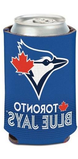 Toronto Blue Jays MLB Stadium Can Cooler Holder Bottle Neopr