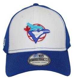 "Toronto Blue Jays New Era MLB 39THIRTY Cooperstown ""Classic"