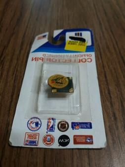 TORONTO BLUE JAYS OFFICIALLY LICENSED COLLECTOR PIN BY WINCR