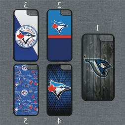 Toronto Blue Jays Phone Case For iPhone 11 Pro X XS Max 8+ 7
