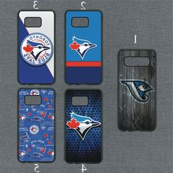 Toronto Blue Jays Phone Case For Samsung Galaxy S20 S10 S9 S