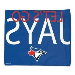 Toronto Blue Jays Rally Towel 15x18 MLB Sports Fan Baseball