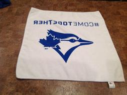 Toronto Blue Jays Rally Towel #COMETOGETHER