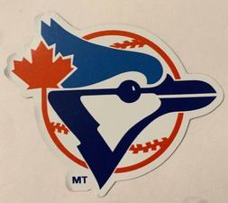 Toronto Blue Jays Retro Magnet For Locker Car Fridge Decal 3