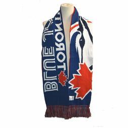 Toronto Blue Jays Scarf