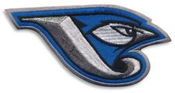 Toronto Blue Jays Sleeve Patch Jersey Sleeve Logo Gray Borde
