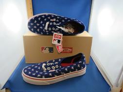 Vans Toronto Blue Jays Sneaker Limited Edition