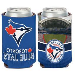 Toronto Blue Jays Stadium STADIUM Can Cooler 12 oz. Koozie