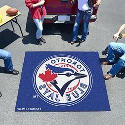 "Toronto Blue Jays Tailgater Rug 60""72"""