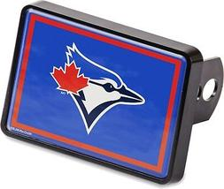 Toronto Blue Jays Universal Hitch Cover Color Bumper Trailer