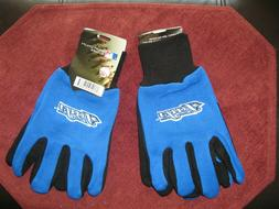 TWO  PAIR OF TORONTO BLUE JAYS, SPORT UTILITY GLOVES FROM FO