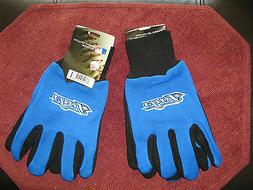 TWO  PAIRS OF TORONTO BLUE JAYS, ALL PURPOSE SPORT UTILITY G
